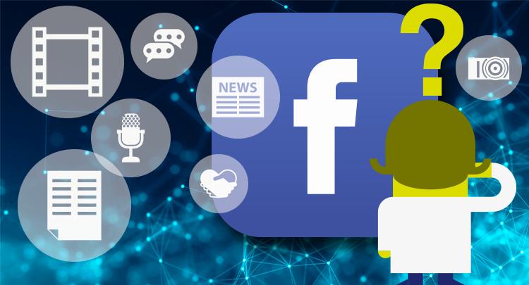 Cómo hacer actualizaciones efectivas en tu página de Facebook