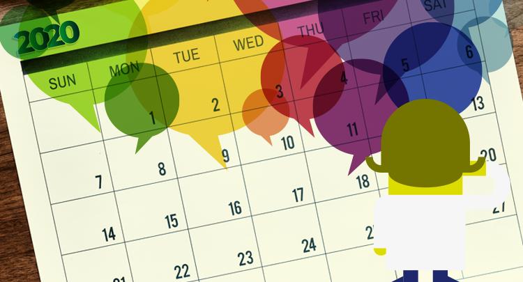 Prepara la estructura de comunicación de la clínica para el 2020