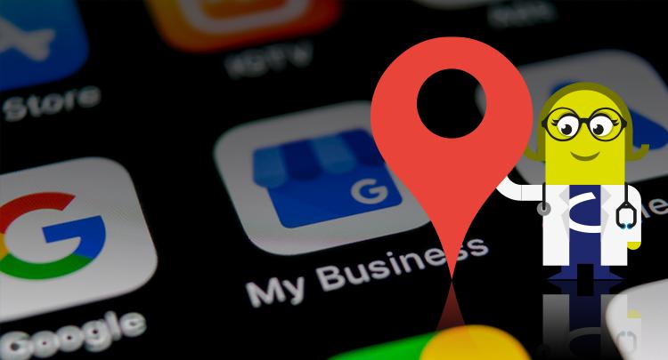 Introducción a Google My Business para la clínica Veterinaria