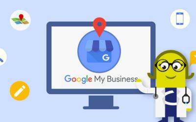 Cómo conseguir y contestar reseñas en Google My Business